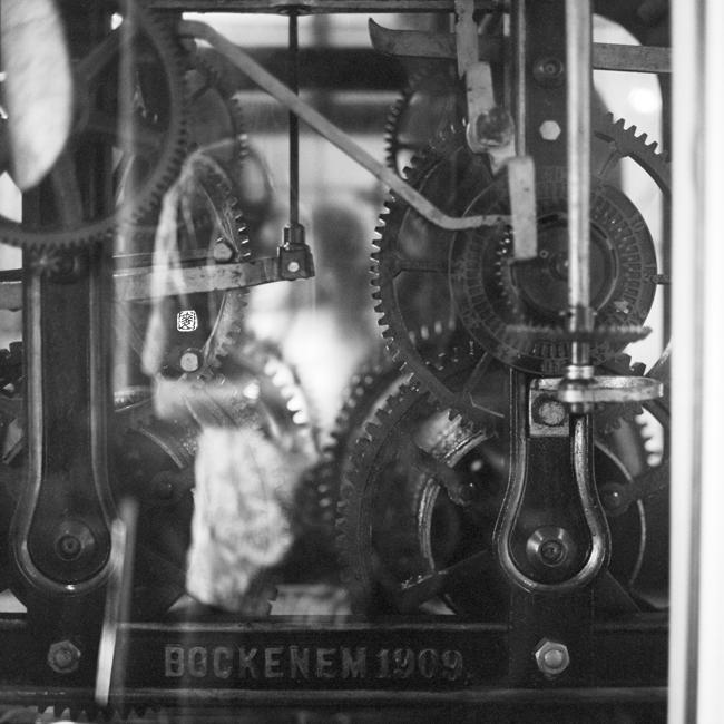 Bockenem Clockwork