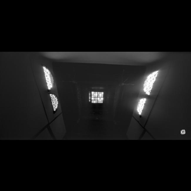 caisson ceiling