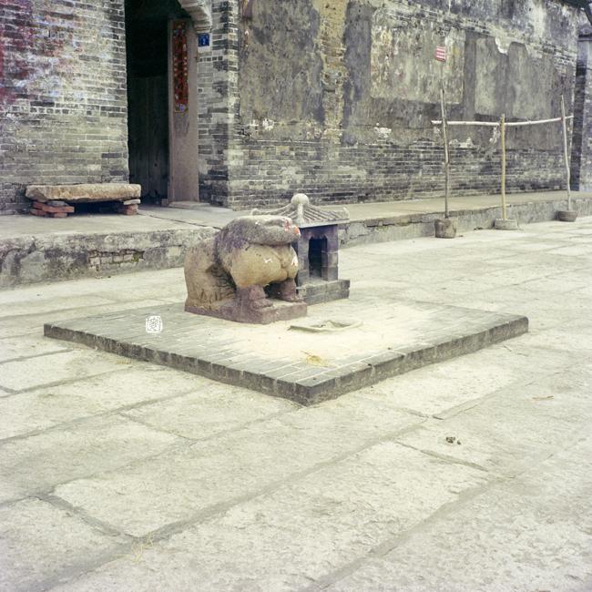 The Stone Dog